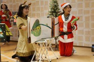 🎄 ここねっと ~ここね篠崎クリスマスコンサート~ 🎄
