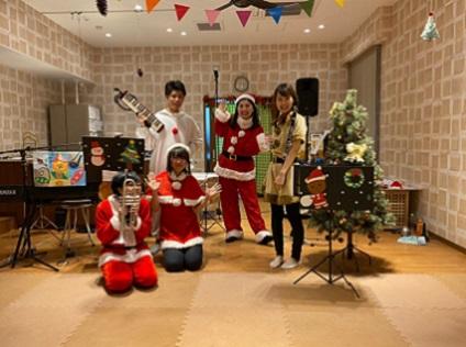 🎄🎵 クリスマスコンサート 🎵🎄