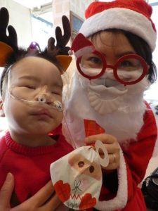 🎅 クリスマス会 🎅